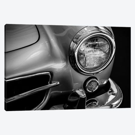 Car Lovers IX Canvas Print #VNC24} by Alexandre Venancio Canvas Wall Art