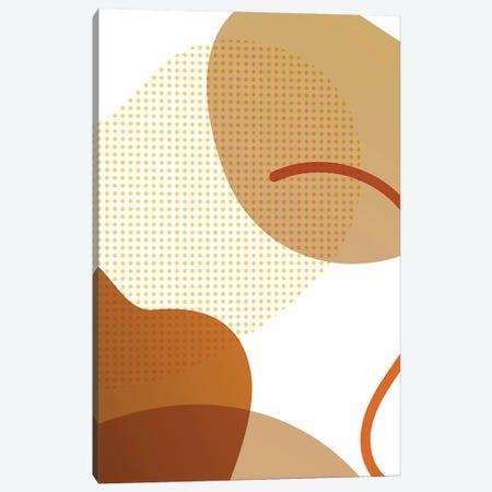 Graphic Composition I Canvas Print #VNC252} by Alexandre Venancio Canvas Art Print