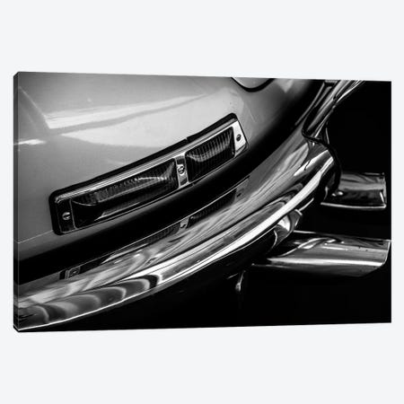 Car Lovers X Canvas Print #VNC25} by Alexandre Venancio Canvas Artwork