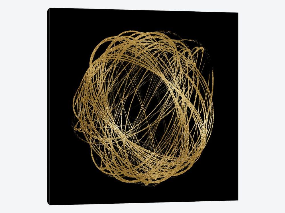 Circular Composition II by Alexandre Venancio 1-piece Art Print
