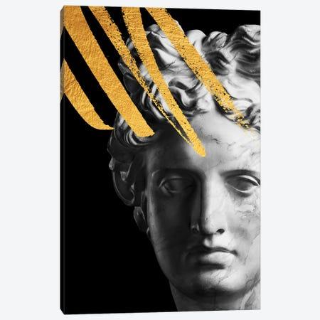 Greek Remix I Canvas Print #VNC289} by Alexandre Venancio Canvas Wall Art