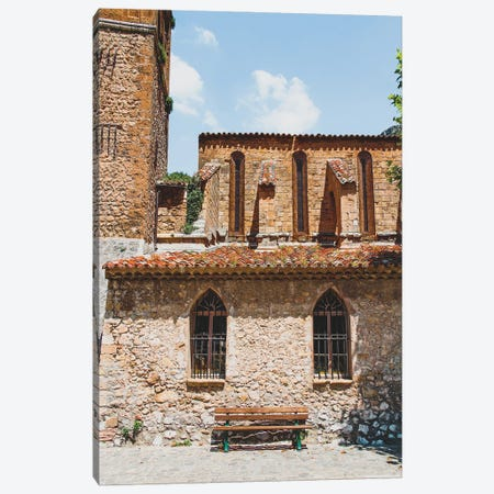 France Provence I Canvas Print #VNC301} by Alexandre Venancio Canvas Art Print