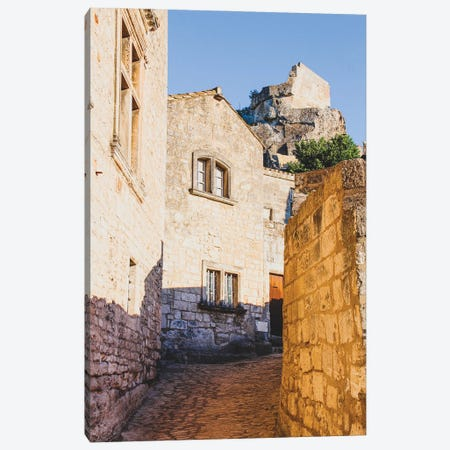 France Provence Ville I Canvas Print #VNC307} by Alexandre Venancio Canvas Artwork