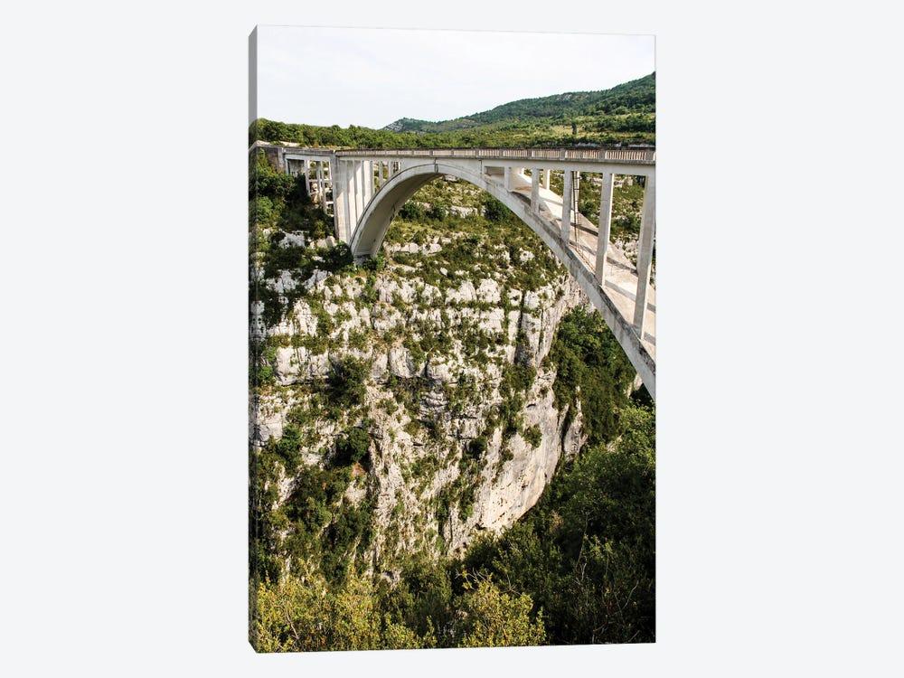 France Provence Gorges Du Verdon Pair II by Alexandre Venancio 1-piece Canvas Art