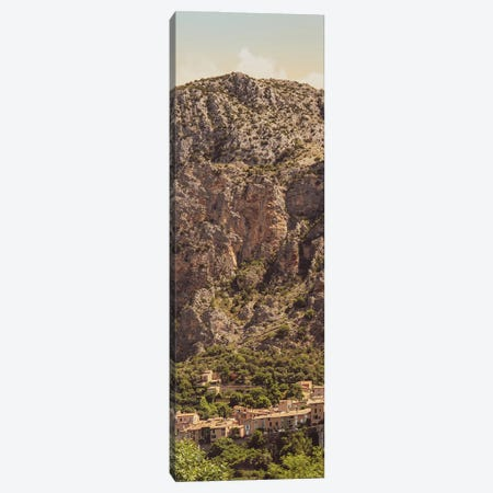 France Provence View Pair I Canvas Print #VNC315} by Alexandre Venancio Canvas Art Print
