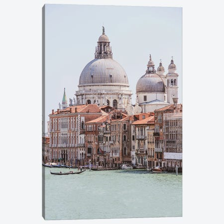 Venice View Canvas Print #VNC332} by Alexandre Venancio Canvas Wall Art
