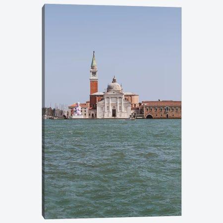 Venice Horizontal Composition Pair I Canvas Print #VNC335} by Alexandre Venancio Canvas Art Print
