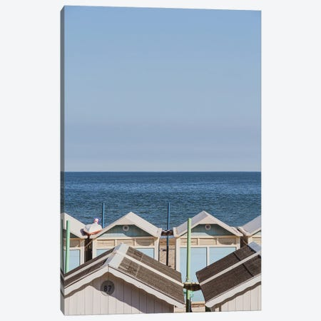Venice Horizontal Composition Pair II Canvas Print #VNC336} by Alexandre Venancio Art Print