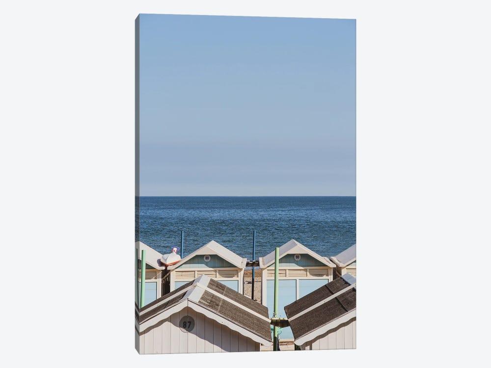 Venice Horizontal Composition Pair II by Alexandre Venancio 1-piece Canvas Wall Art