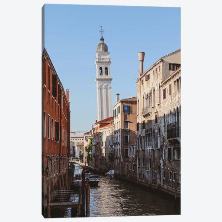 Venice Tower II Canvas Print #VNC338} by Alexandre Venancio Canvas Art