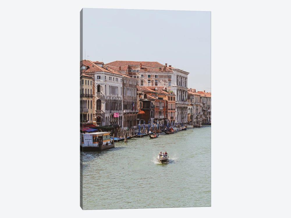 Venice Grand Canal Composition Pair I by Alexandre Venancio 1-piece Art Print
