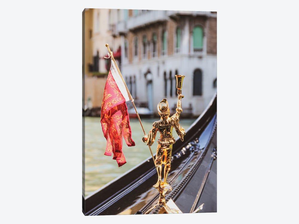 Venice Gondola by Alexandre Venancio 1-piece Canvas Print