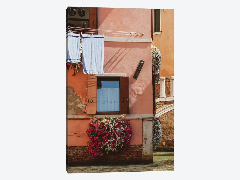 Venice Detail by Alexandre Venancio 1-piece Canvas Artwork