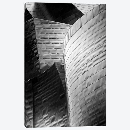 Bilbao Guggenheim I Canvas Print #VNC348} by Alexandre Venancio Canvas Art Print