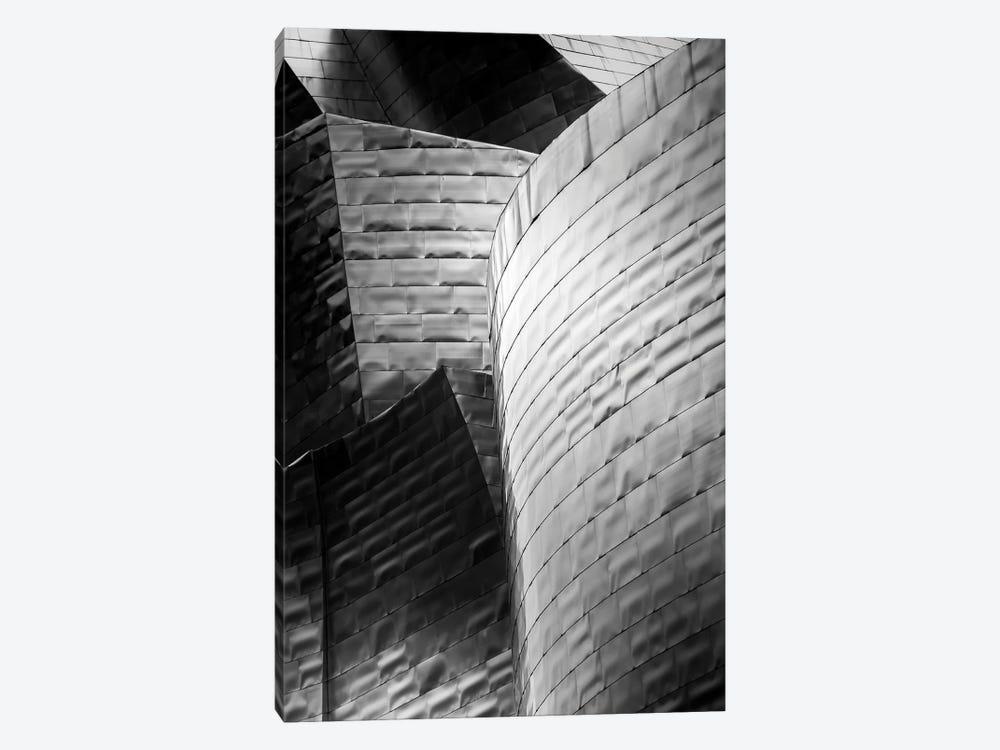 Bilbao Guggenheim I by Alexandre Venancio 1-piece Canvas Print
