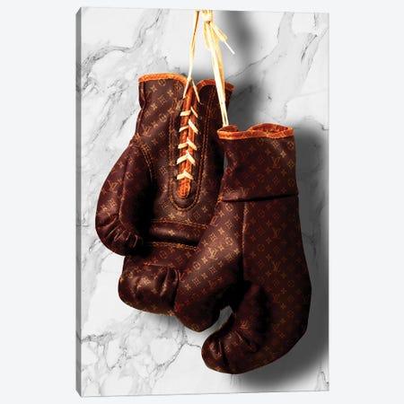 LV Boxing Canvas Print #VNC35} by Alexandre Venancio Canvas Print