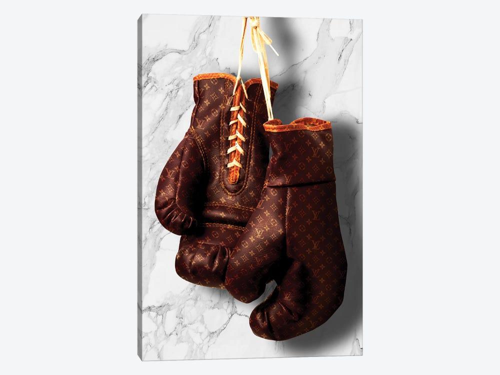 LV Boxing by Alexandre Venancio 1-piece Canvas Art