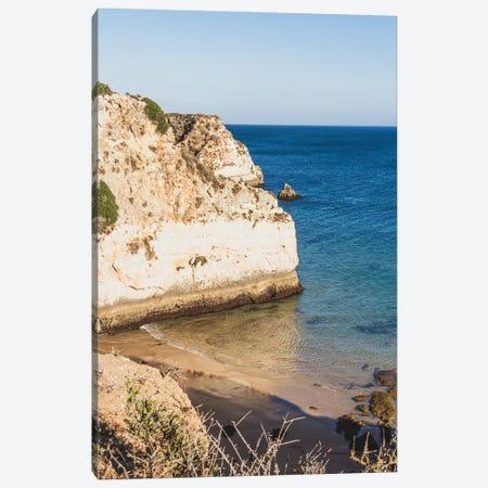 Portugal Beach I Canvas Print #VNC390} by Alexandre Venancio Canvas Artwork