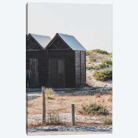 Portugal Sezimbra Beach II Canvas Print #VNC459} by Alexandre Venancio Canvas Print