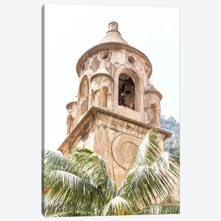 Amalfi Coast Church Canvas Print #VNC534} by Alexandre Venancio Canvas Art Print