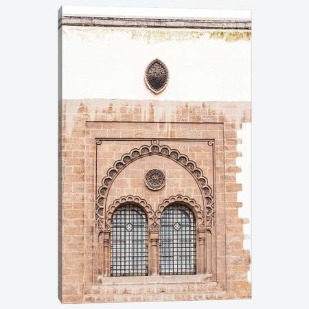 Morocco - Window I Canvas Print #VNC538} by Alexandre Venancio Canvas Wall Art