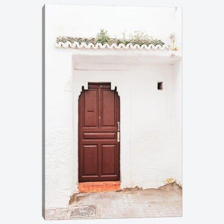Morocco - Detail Door Canvas Print #VNC542} by Alexandre Venancio Art Print