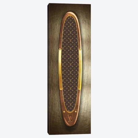 Surf Louis Vuitton Canvas Print #VNC68} by Alexandre Venancio Art Print