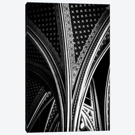 The Gothic Cathedral II Canvas Print #VNC78} by Alexandre Venancio Canvas Wall Art
