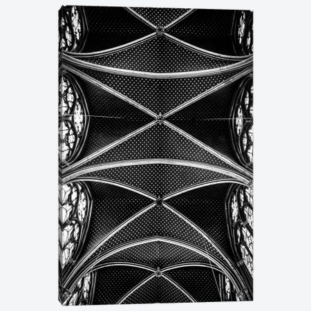 The Gothic Cathedral III Canvas Print #VNC79} by Alexandre Venancio Canvas Wall Art