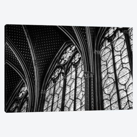 The Gothic Cathedral IV Canvas Print #VNC80} by Alexandre Venancio Canvas Art Print