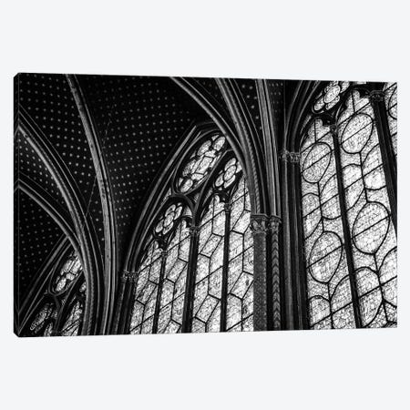 The Gothic Cathedral IV Canvas Print #VNC80} by Alexandre Venancio Canvas Art Print