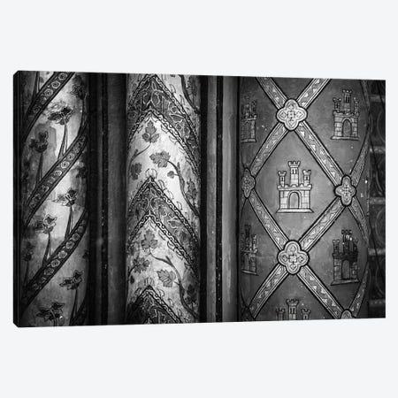 The Gothic Cathedral V Canvas Print #VNC81} by Alexandre Venancio Canvas Art Print