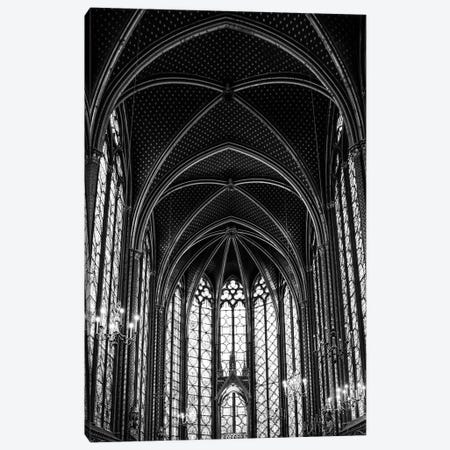 The Gothic Cathedral VI Canvas Print #VNC82} by Alexandre Venancio Art Print