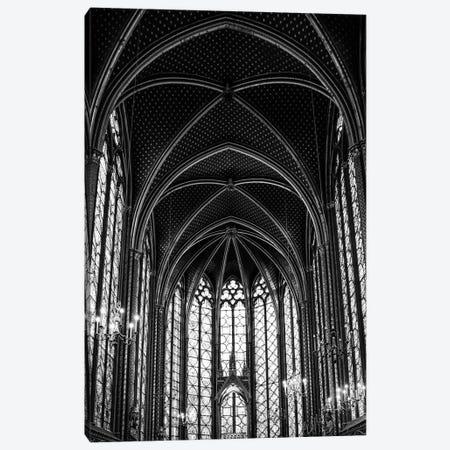 The Gothic Cathedral VI Canvas Print #VNC82} by Alexandre Venancio Art Print