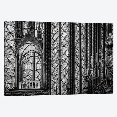 The Gothic Cathedral VIII Canvas Print #VNC84} by Alexandre Venancio Canvas Wall Art