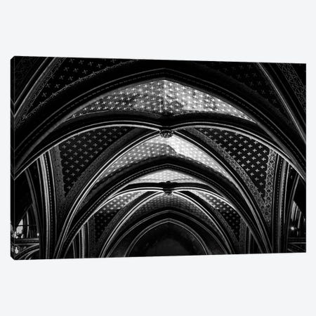 The Gothic Cathedral IX Canvas Print #VNC85} by Alexandre Venancio Canvas Wall Art