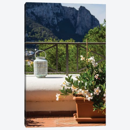Balcony View Canvas Print #VNC93} by Alexandre Venancio Canvas Art