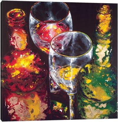 Lasting Impressions Canvas Art Print