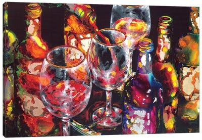 Select Reserve Canvas Art Print