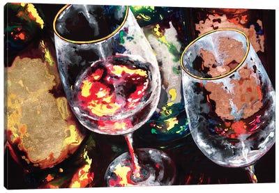 Fill It Up Canvas Art Print