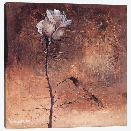 Alone II Canvas Print #VRI2} by Heleen Vriesendorp Art Print