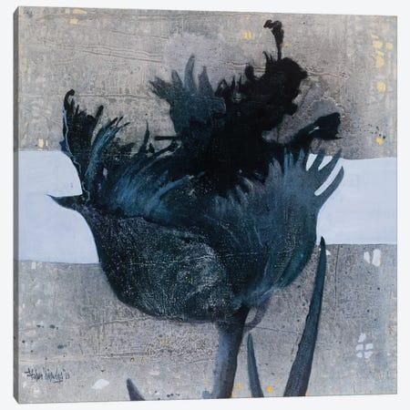 Estella Tulip I Canvas Print #VRI5} by Heleen Vriesendorp Canvas Wall Art