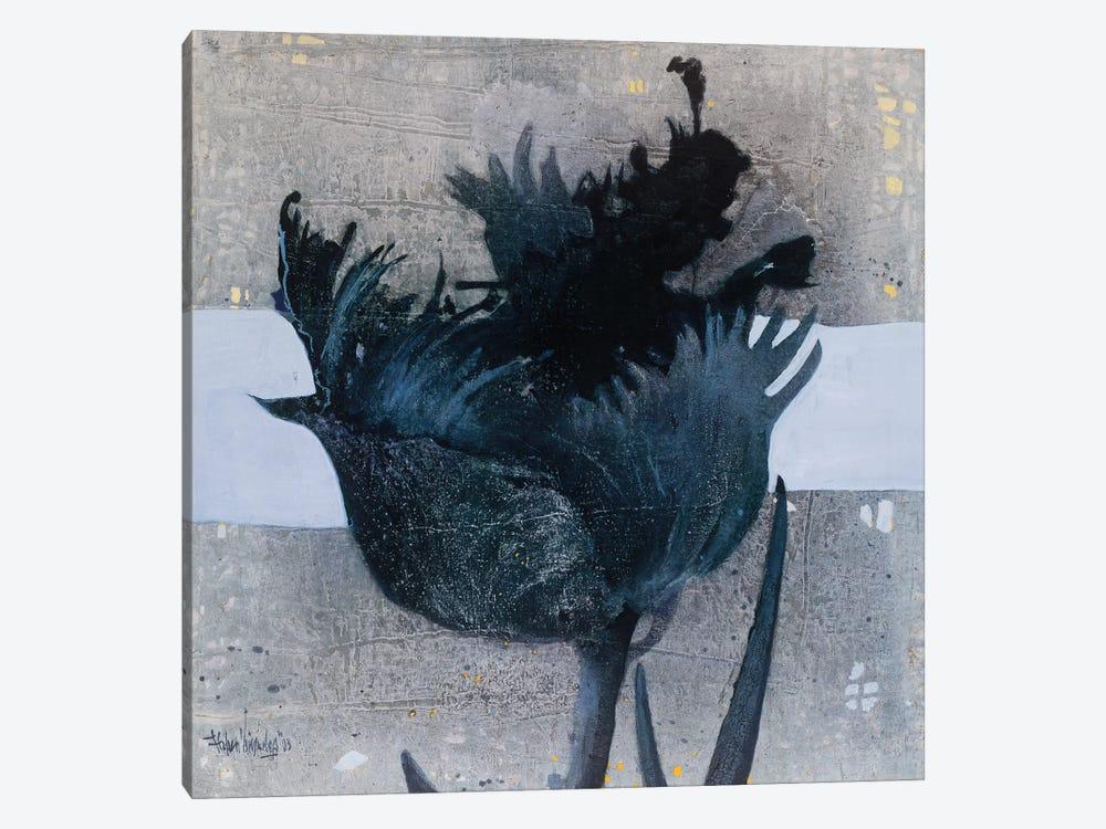 Estella Tulip I by Heleen Vriesendorp 1-piece Canvas Art Print