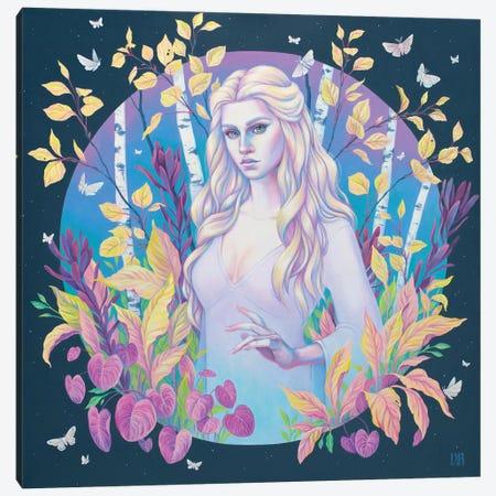 Beacon Canvas Print #VRK12} by Vasilisa Romanenko Canvas Art Print