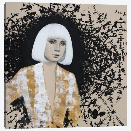 Fracture Canvas Print #VRK22} by Vasilisa Romanenko Canvas Wall Art