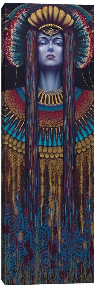 Mokosh Canvas Art Print