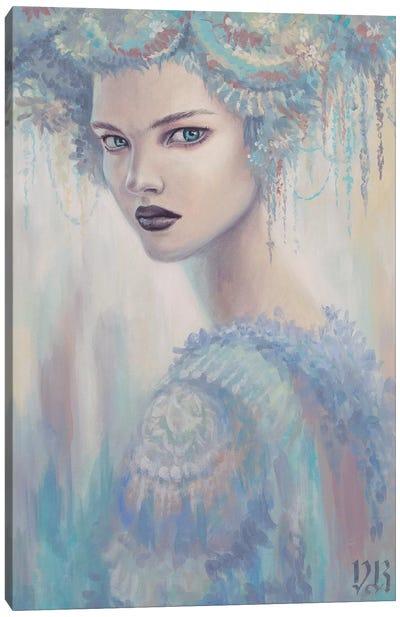 Morana Canvas Art Print