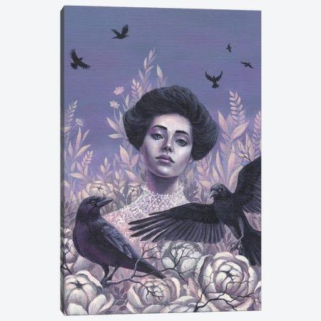 Reverie Canvas Print #VRK32} by Vasilisa Romanenko Canvas Print