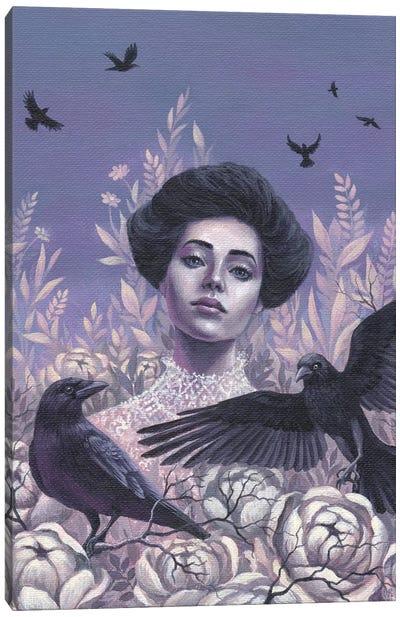 Reverie Canvas Art Print