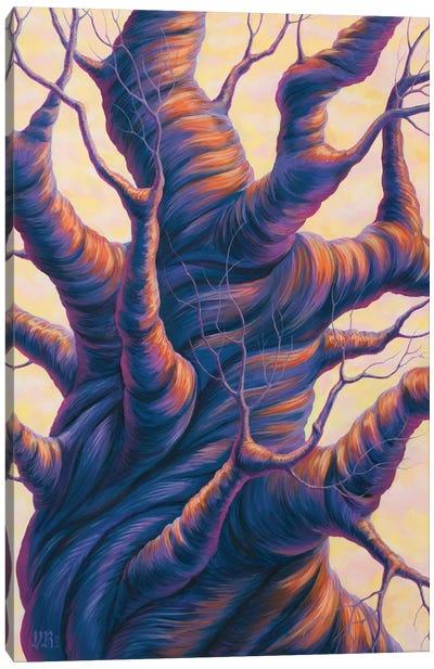 Twisted Canvas Art Print